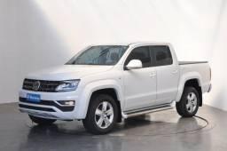 Volkswagen amarok 2018 2.0 highline 4x4 cd 16v turbo intercooler diesel 4p automÁtico