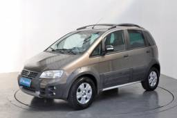 Fiat idea 2010 1.8 mpi adventure 16v flex 4p manual