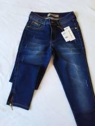 Calça jeans Feminina n°40