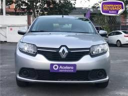 Renault Sandero 2018 1.6 16v sce flex expression manual