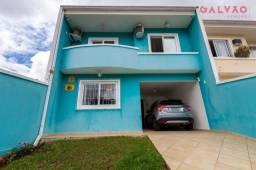 Casa à venda com 4 dormitórios em Mossunguê, Curitiba cod:42183