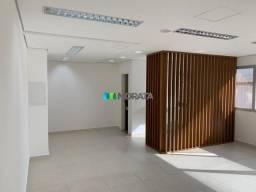 SALA PARA LOCAÇÃO - 45 m2 - BAIRRO SANTA EFIGÊNIA - BELO HORIZONTE (MG)