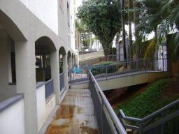 Apartamento à venda com 2 dormitórios em Jardim flamboyant, Campinas cod:AP001205