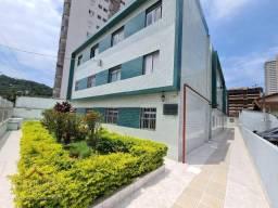 Apartamento com 1 dormitório à venda, 50 m² por R$ 170.000,00 - Canto do Forte - Praia Gra