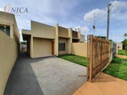 Casa com 2 dormitórios à venda, 56 m² por R$ 135.000 - Jardim São Jorge - Paranavaí/Paraná
