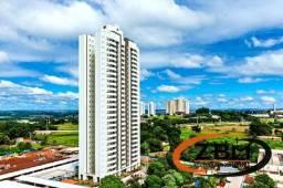 Apartamento com 3 quartos no Edifício Solar Alta Vista - Bairro Aurora em Londrina