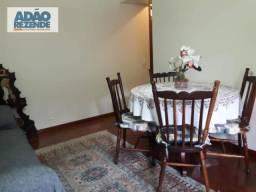 Apartamento com 2 dormitórios à venda, 52 m² - Agriões - Teresópolis/RJ