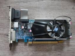 Placa de vídeo Sapphire AMD radeon HD 6570 2GB, DDR3, 128 bits