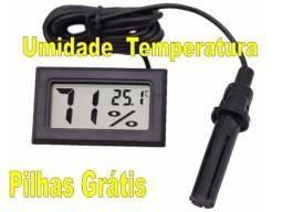 Sensor Umidade Temperatura