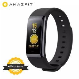 Smartband Xiaomi Amazfit Band 2 Preto A1702