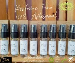 Perfumes Finos
