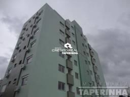 Apartamento à venda com 1 dormitórios em Nossa senhora do rosário, Santa maria cod:7357
