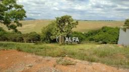 Terreno à venda, 920 m² por R$ 200.000 - Gran Royalle - Pouso Alegre/MG