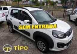 FIAT UNO WAY 1.0 4P 2019