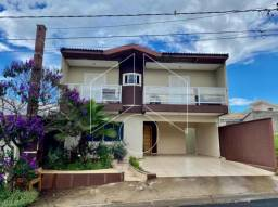 Casa de condomínio para alugar com 4 dormitórios em Jardim colibri, Marilia cod:L13467