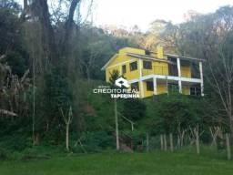 Chácara à venda com 2 dormitórios em Zona rural, Itaara cod:12753