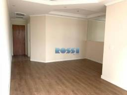 Apartamento com 3 dormitórios para alugar, 92 m² por R$ 2.600,00/mês - Mooca - São Paulo/S