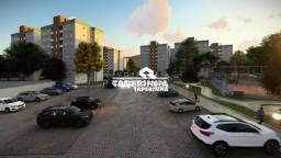 Apartamento à venda com 2 dormitórios em Camobi, Santa maria cod:100363