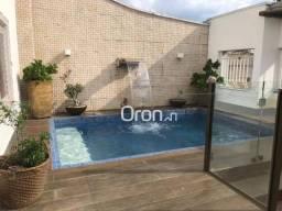 Cobertura com 4 dormitórios à venda, 320 m² por R$ 1.566.200,00 - Setor Nova Suiça - Goiân