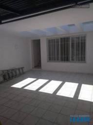 Casa para alugar com 2 dormitórios em Mooca, São paulo cod:622242