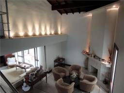 Casa Residencial à venda, Alphaville Campinas, Campinas - CA0646.