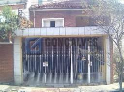 Casa à venda com 2 dormitórios em Santa paula, Sao caetano do sul cod:1030-1-131817
