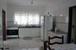 Casa à venda com 3 dormitórios em Jardim do lago, Pirassununga cod:30600