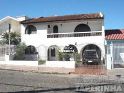 Casa à venda com 4 dormitórios em Duque de caxias, Santa maria cod:5898