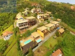 Casa de condomínio à venda com 3 dormitórios em Barra velha, Ilhabella cod:CA00913
