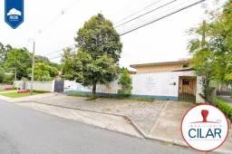 Casa para alugar com 1 dormitórios em Pilarzinho, Curitiba cod:01713.013