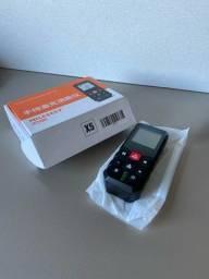 Medidor de distância laser/ trena laser NOVA MILESEEY PRONTA ENTREGA