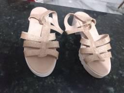 Sapatos infantis Tam 32