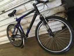 Bike GTS Toda de alumínio..