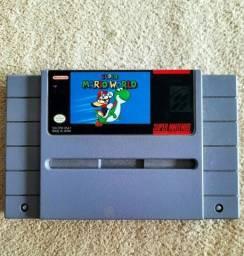 Super Mario World Original - Super Nintendo