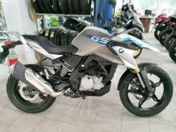 BMW G 310 GS 2020 2230 km estado de 0 km