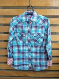 camisa Dudalina