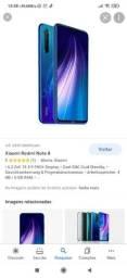 Vendo Xiaomi Note 8 64 Gigas