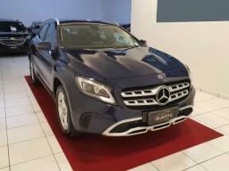 Mercedes-Benz GLA 200 2018 1.6 Advance Automática - Impecável
