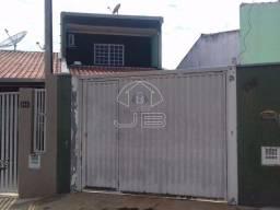 Casa à venda com 2 dormitórios em Jardim bom retiro (nova veneza), Sumaré cod:VCA001317