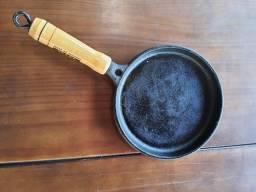Frigideira de Ferro (Tapioqueira)