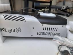 Vendo uma máquina de fumaça 2000w