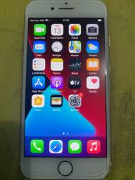 Iphone 7 de 128 gb  1.800,00