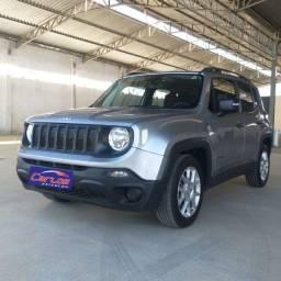 Jeep Renegade 2019 1.8 Automático Sport Flex