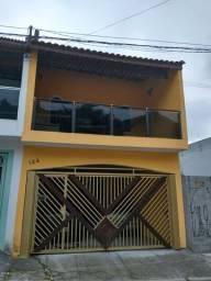 Locação de Casa em Ferraz de Vasconcelos