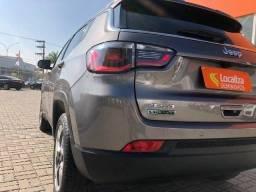COMPASS 2020/2020 2.0 16V DIESEL LONGITUDE 4X4 AUTOMÁTICO