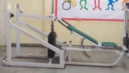 Supino Máquina  - Vitally