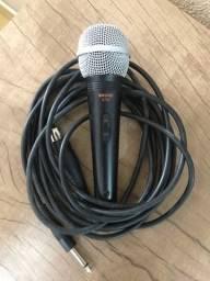 Microfone SHURE 8700