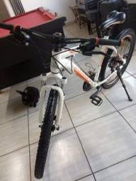 Bicicleta aro 26 quadro 19