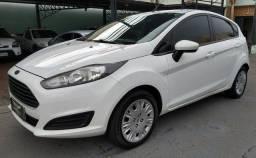 Ford Fiesta SE 1.5 Branco