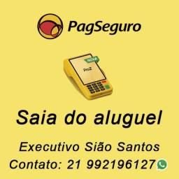 Pag Seguro - Moderninha Pro2 por - R$ 150,00